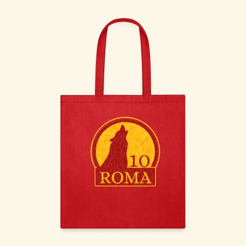 Roma wolf - Tote Bag