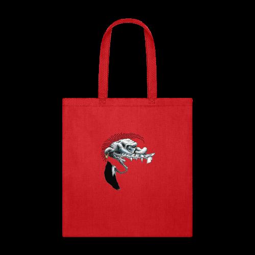 Punk Rock Hooligan - Tote Bag