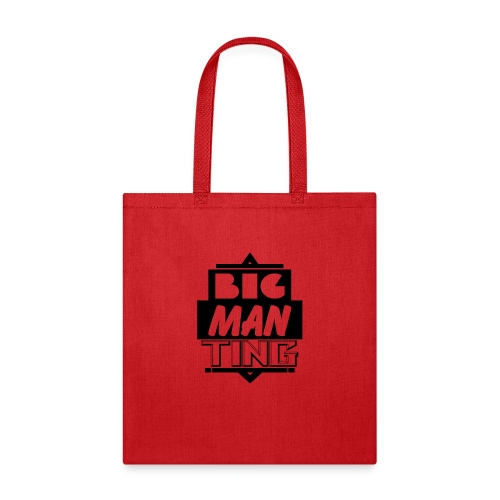 Big man ting - Tote Bag