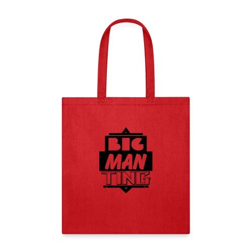 Big man ting - Tote Bag