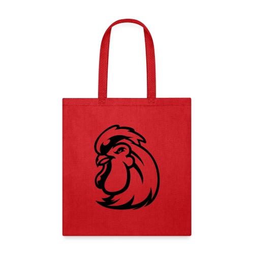 Peckers head t - Tote Bag