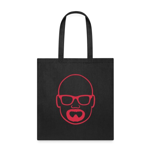 MDW Music official remix logo - Tote Bag