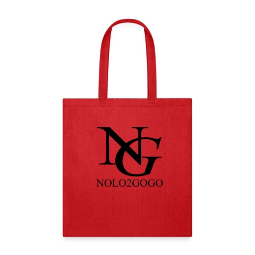 Nolo Parody Merch #3 - Tote Bag
