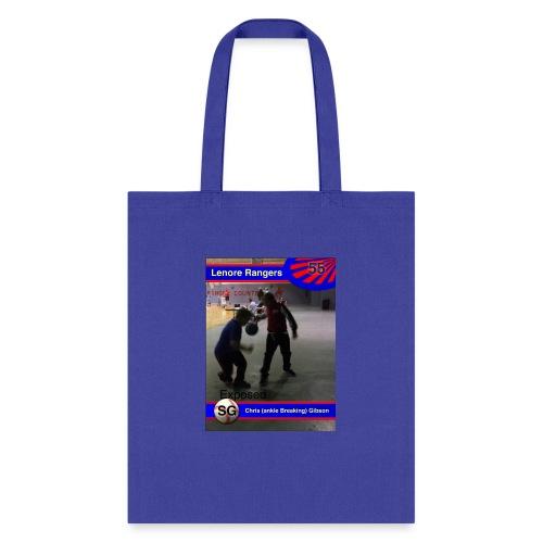 Basketball merch - Tote Bag
