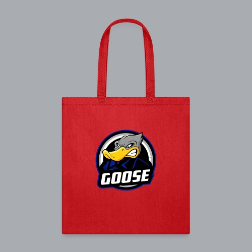 The Goose Traditional Logo - Tote Bag