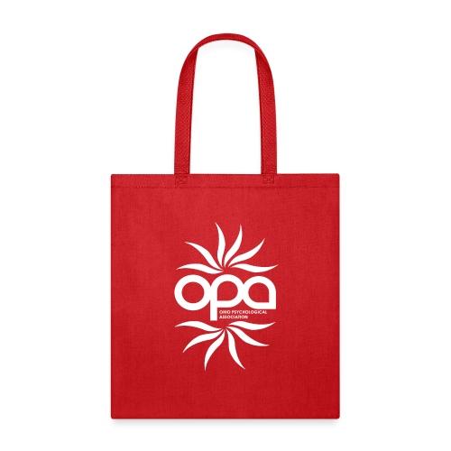 OPA Tote - Tote Bag