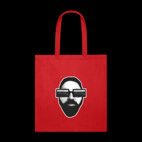 Spaceboy Music RetroVision - Tote Bag
