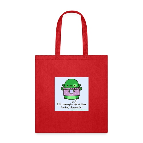 My channel logo! - Tote Bag