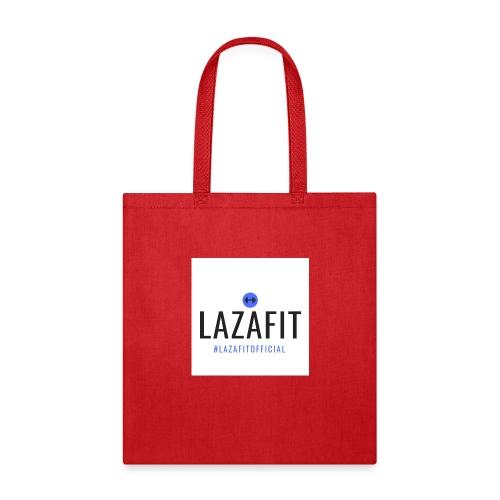 Lazafitofficial - Tote Bag