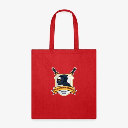 Tcg Official Logo - Tote Bag