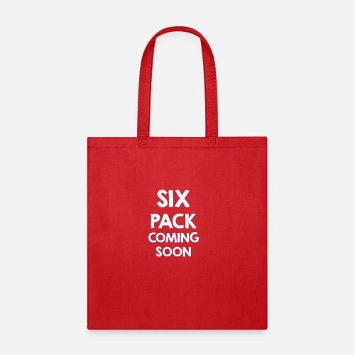 SIX PACK - Tote Bag