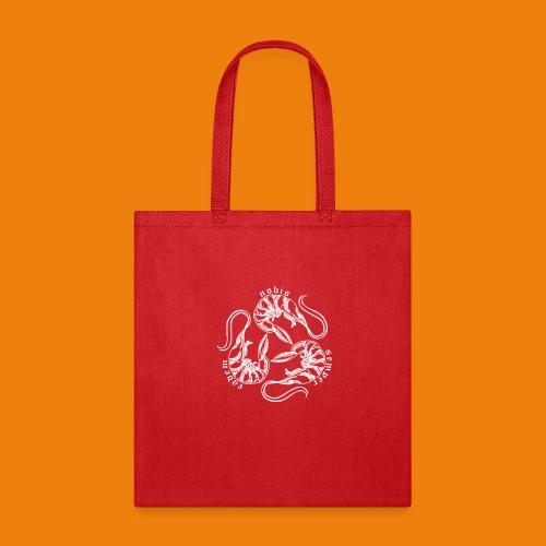 Final and Most Erect Shrimp - Tote Bag