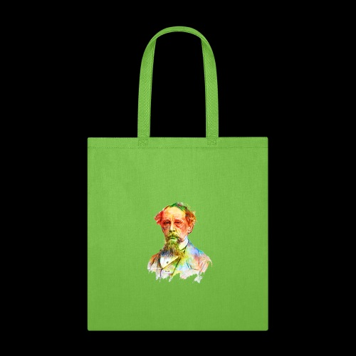 What the Dickens? | Classic Literature Lover - Tote Bag