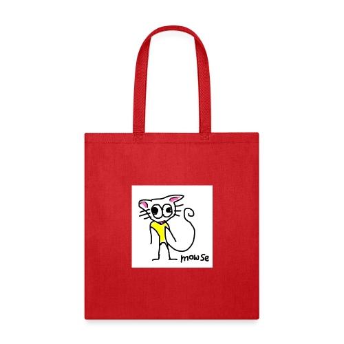 Mowse - Tote Bag