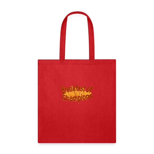 Breakfast of Champions - Tote Bag