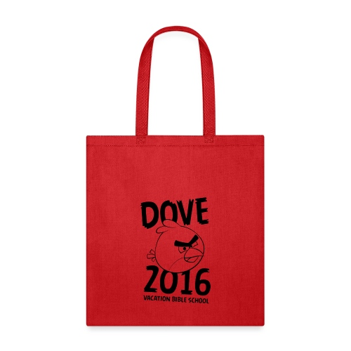 2016VBS png - Tote Bag