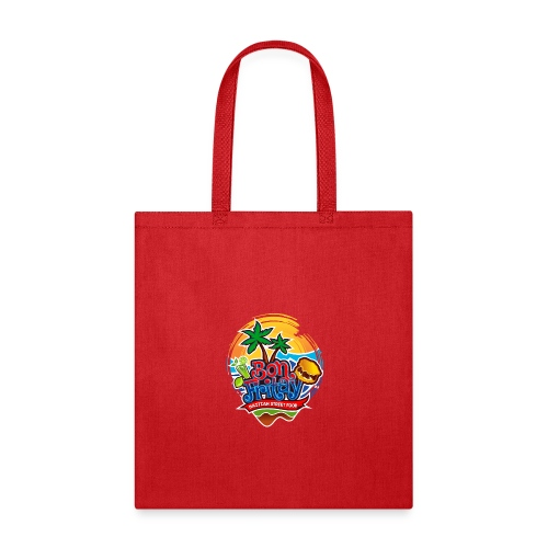 Bon Fritay Logo - Tote Bag