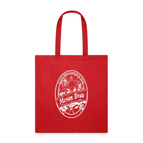 mesanbraucthsingle - Tote Bag