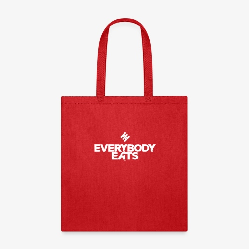Everybody Eats - Tote Bag
