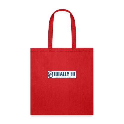 tft logo final - Tote Bag