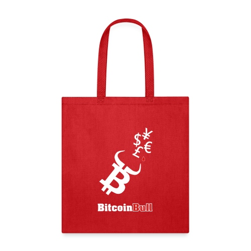 BitcoinBull - Tote Bag