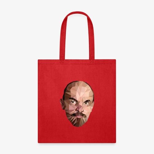 Vladimir Ulyanov - Tote Bag