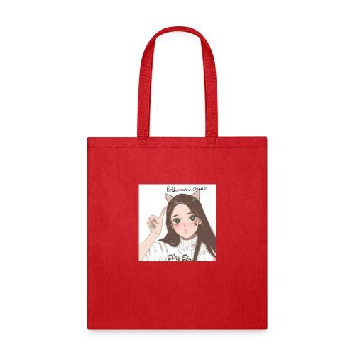 tiktok merch - Tote Bag