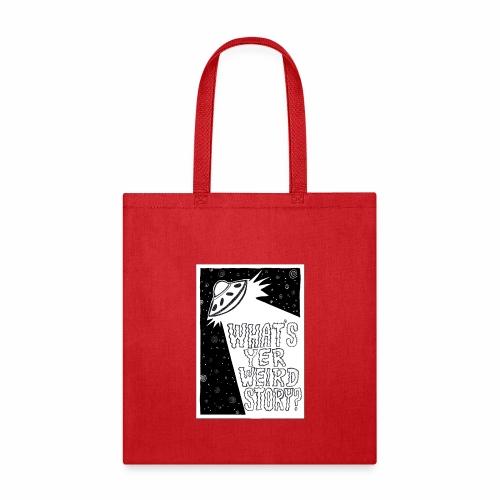 Beam Us Up - Tote Bag