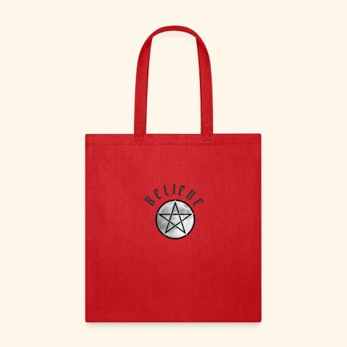 wicca moon - Tote Bag