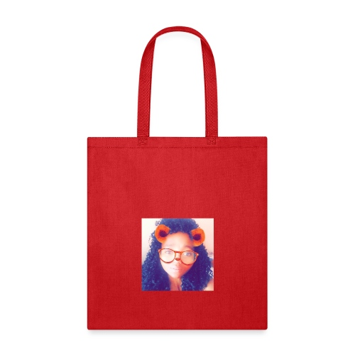 Just a face - Tote Bag