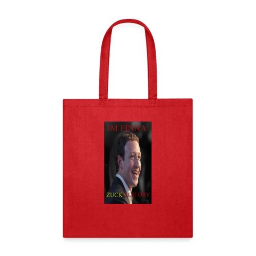 ZUCK YOU DROI - Tote Bag