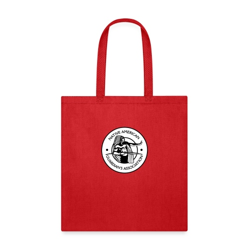 NAGA Logo - Tote Bag