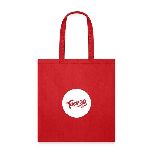 Toerag circle - Tote Bag