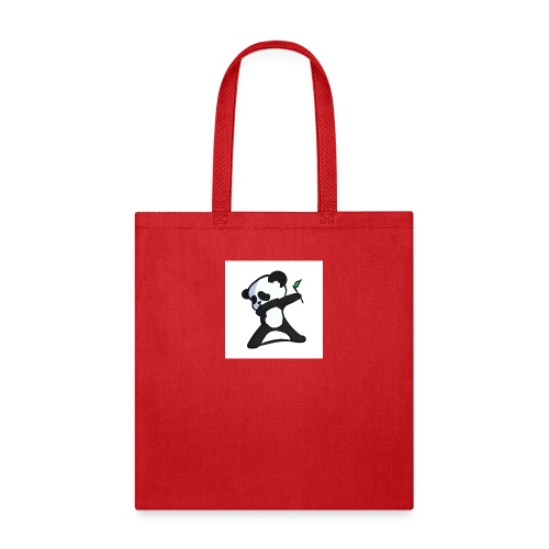 Panda DaB - Tote Bag