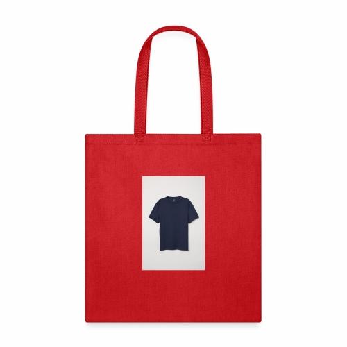 CONSCIOUS. NAVY BLUE - Tote Bag