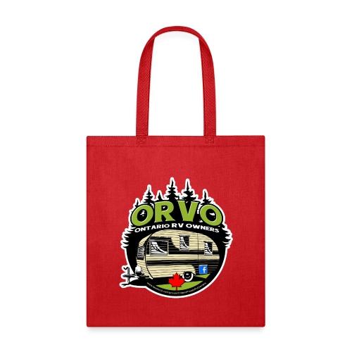 Ontario RV Owners - Tote Bag