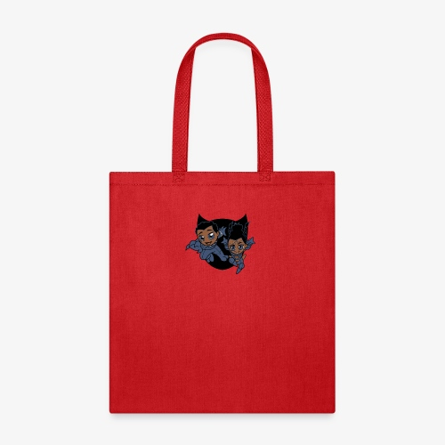 ReckLess Youngster Superhero - Tote Bag