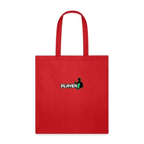 Player1 - Tote Bag