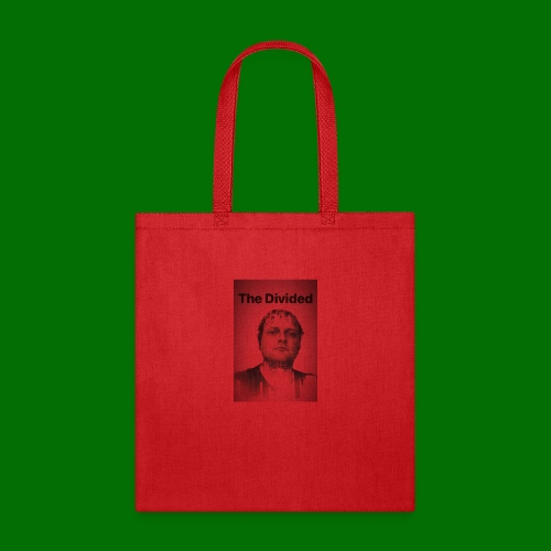 Nordy The Divided - Tote Bag