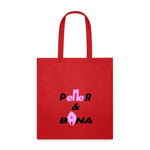 PeneR & BANA - Tote Bag