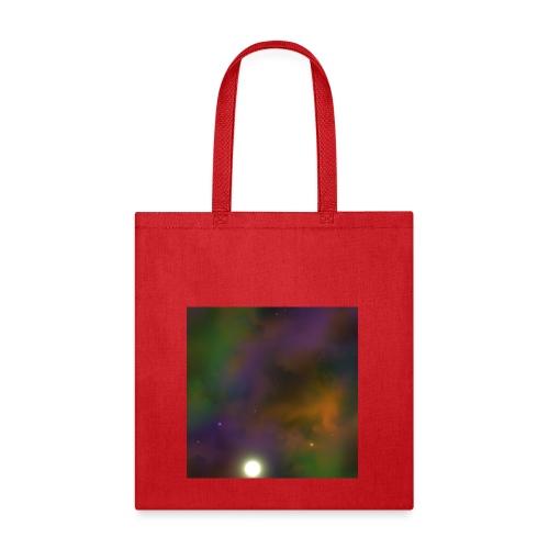 Space Envy - Tote Bag