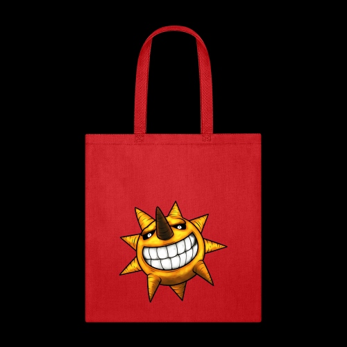 Soul Eater Sun - Tote Bag