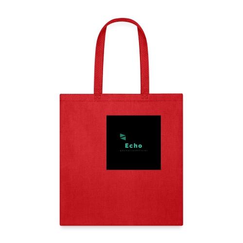 Echo Clan Offical Logo Merch - Tote Bag