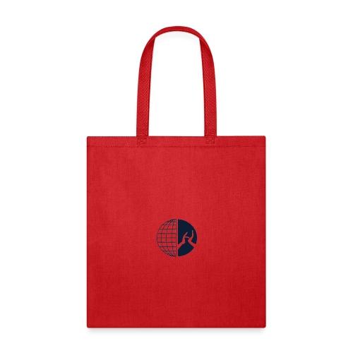 DMI Logo Dark Blue - Tote Bag