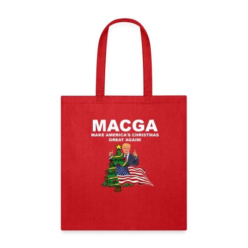 Make America's Christmas Great Again - Tote Bag