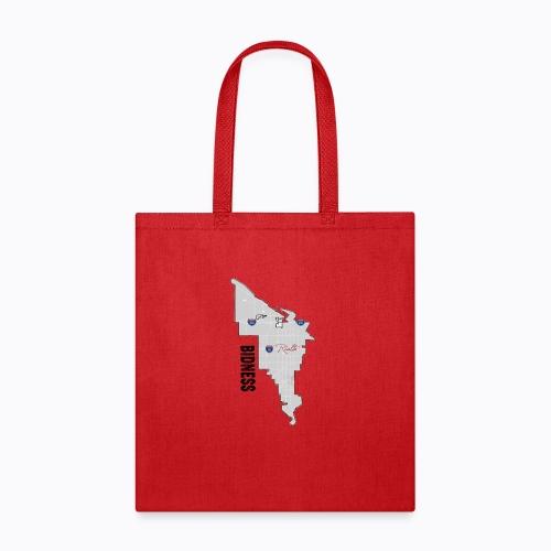 Toe Bidness - Tote Bag