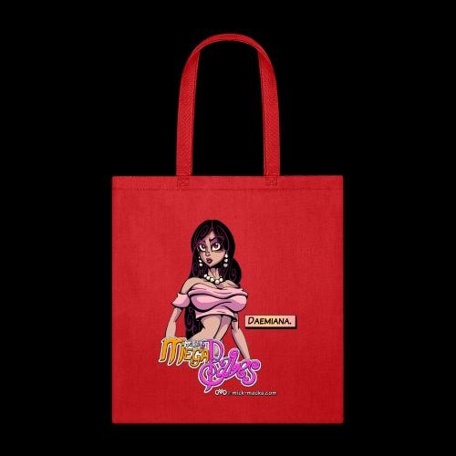 Daemiana - Tote Bag