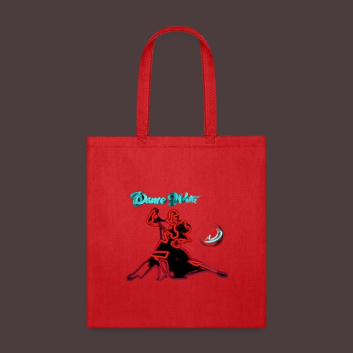 D1T Dance With Me - Tote Bag