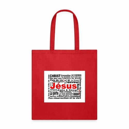 jesus est - Tote Bag