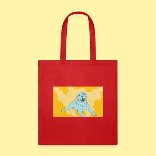 dot1 - Tote Bag